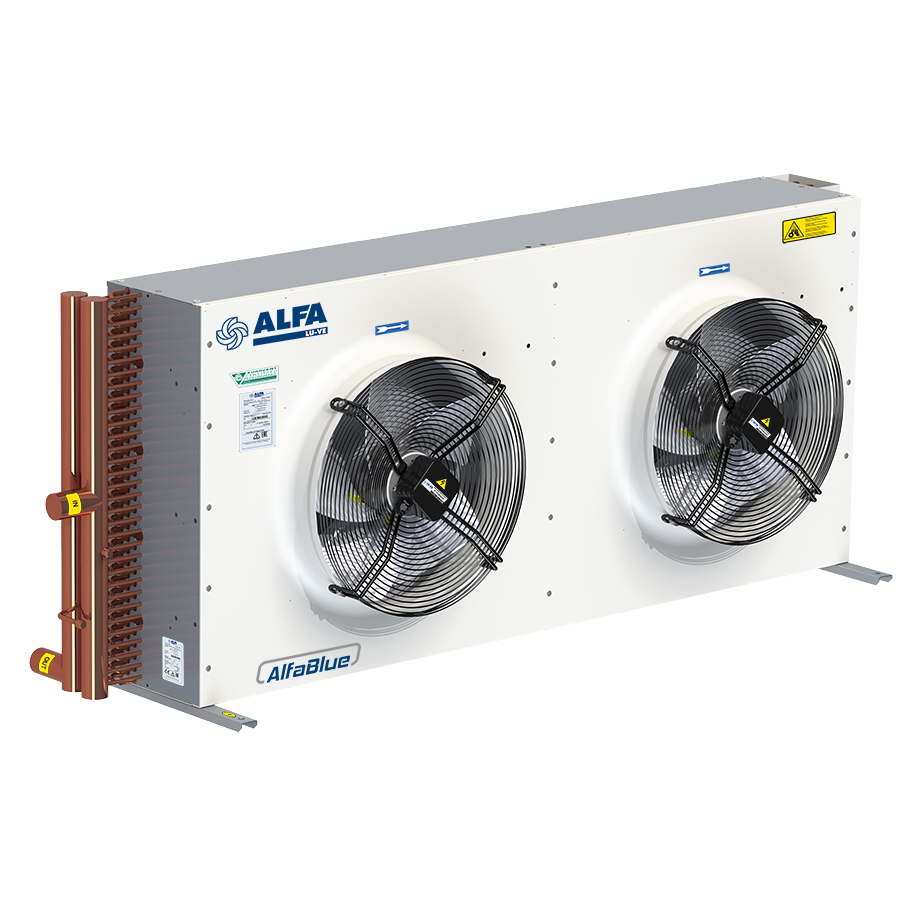AlfaBlue Junior AG502-H - commercial condensers